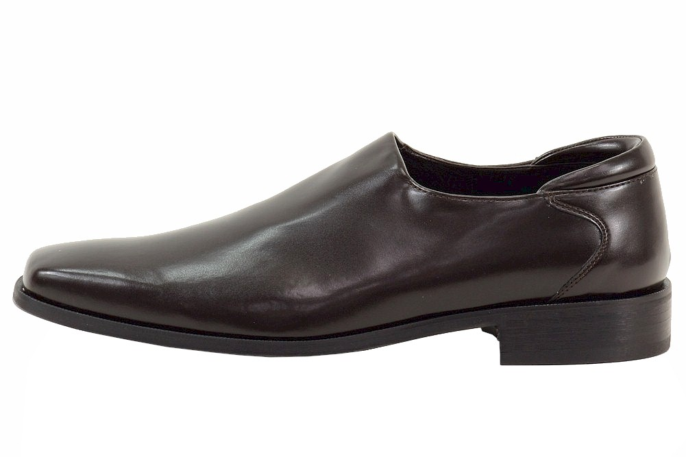 0ec003367aa ... Men s Rex-30 Stretch Nappa Leather Loafers Shoes by Donald J Pliner.  1234567