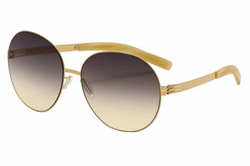 Ic! Berlin Women's Jazz M. Fashion Sunglasses UPC: