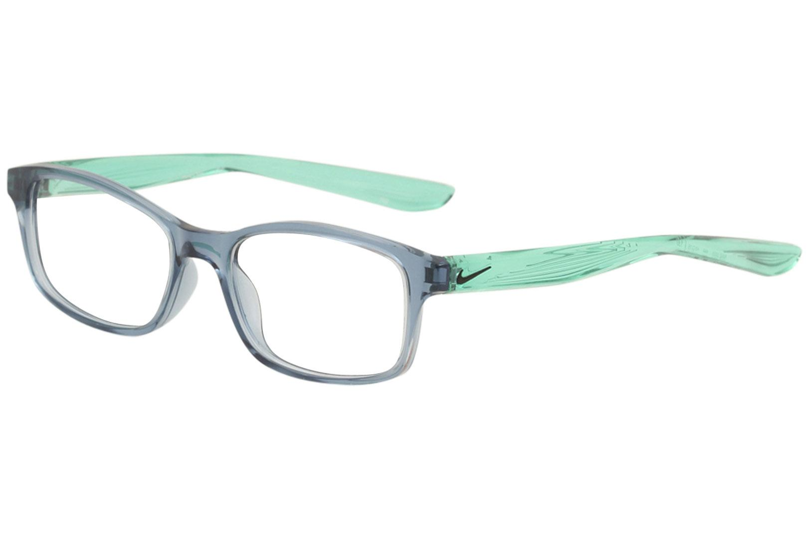 904fce4fa00 Nike Youth Boy s Eyeglasses 5005 Full Rim Optical Frame
