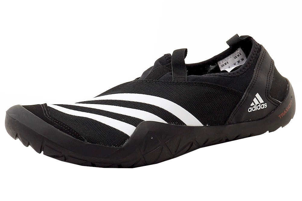 new style 5bd23 80e8d ... czech adidas climacool jawpaw slip on athletic water shoes 6f4de 23dca