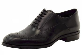 Donald J Pliner Men's Sven-61 Lace Up Oxfords Shoes  UPC: