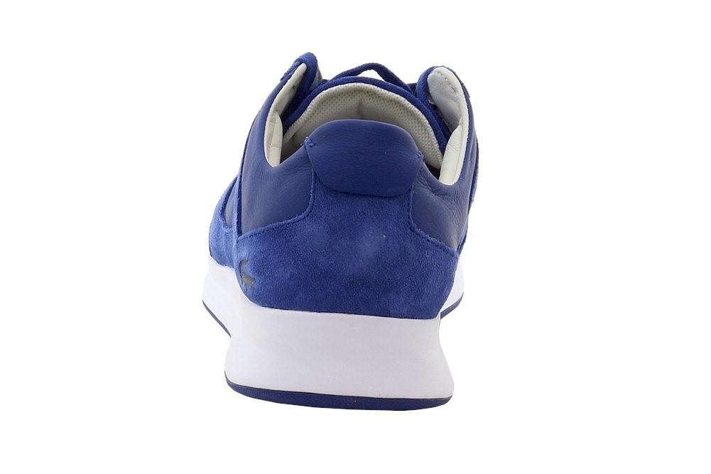 5020fcf395d7 Lacoste Men s Joggeur 216 1 Fashion Leather Suede Sneakers Shoes