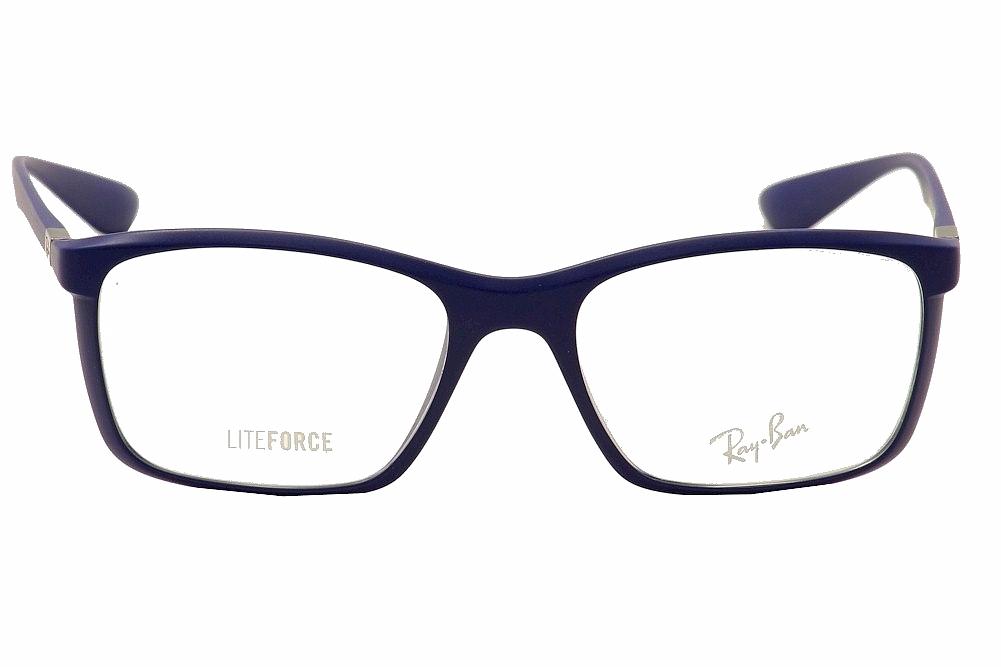 29dc1ed80027 ... Eyeglasses RB7036 RB 7036 RayBan Full Rim Optical Frame by Ray Ban.  1234567