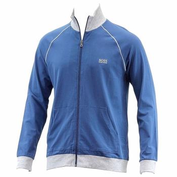 Hugo Boss Men's Lightweight Full Zipper Jacket  UPC: