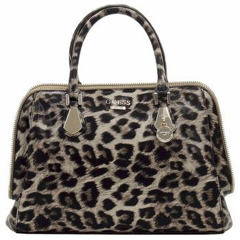 Guess Women's Sofie Satchel Handbag  UPC: