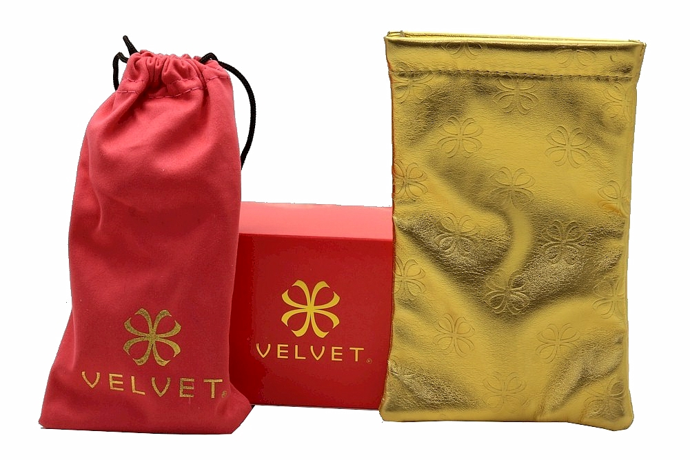691d7e84b17 Velvet Eyewear Women s Bella V014TT01 V 014TT01 Fashion Sunglasses by Velvet  Eyewear