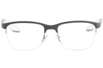 f04b53ffdd2 Prada Linea Rossa Men s Eyeglasses VPS02L VPS 02 L Half Rim Optical Frame  by Prada