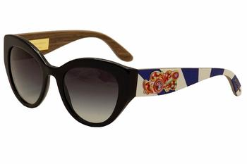 Dolce & Gabbana Women's D&G DG4278 DG/4278 Fashion Sunglasses UPC: