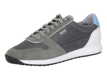 Hugo Boss Men's Sonic Memory Foam Trainers Sneakers Shoes