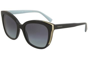 8abcf21c1f7e4 Tiffany   Co. Women s TF4150 TF 4150 Fashion Cat Eye Sunglasses