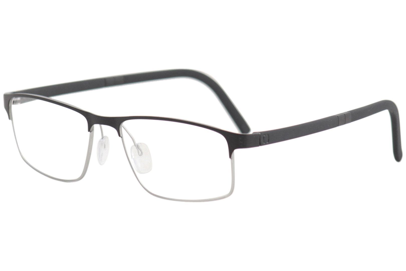 d4c608c8281 Neubau Men s Eyeglasses Ben T004 T 004 Full Rim Optical Frame