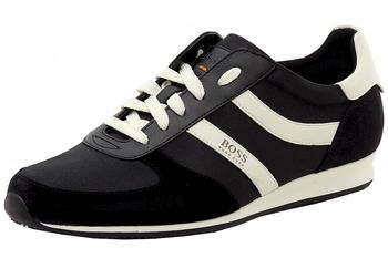 Hugo Boss Men's Orland_Runn_Nypl Fashion Sneakers Shoes