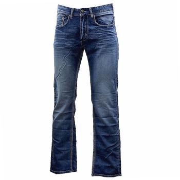 Buffalo By David Bitton Men's Fred-X Fleece Five-Pocket Jeans  UPC: