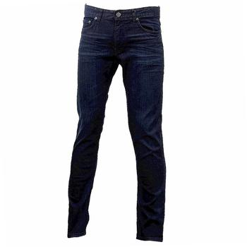 Calvin Klein Men's Five-Pocket Slim Fit Jeans  UPC: