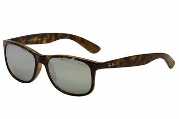 ccfb5ef528 Ray Ban Men s Andy RB4202 RB 4202 RayBan Sunglasses