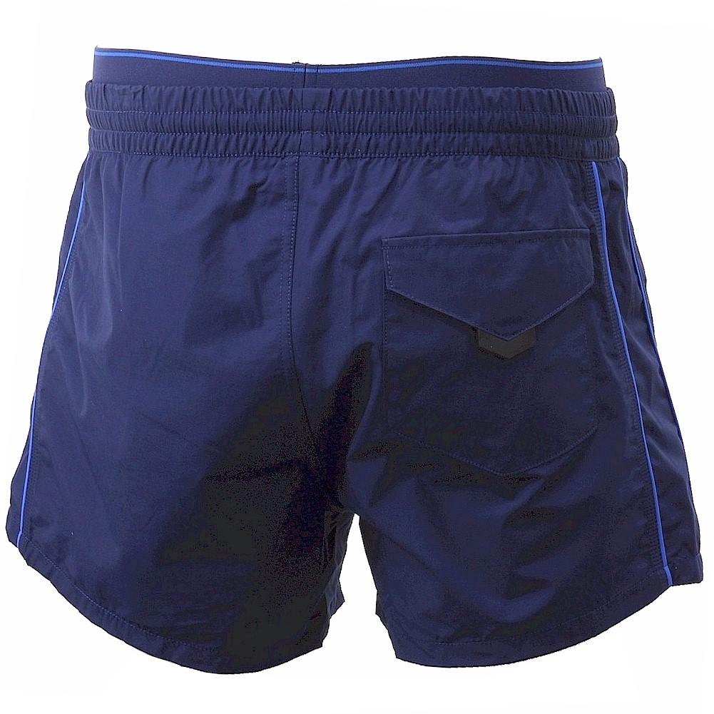 75874f261c Diesel Men's Seaside-E Swimwear Trunks Shorts by Diesel. 12
