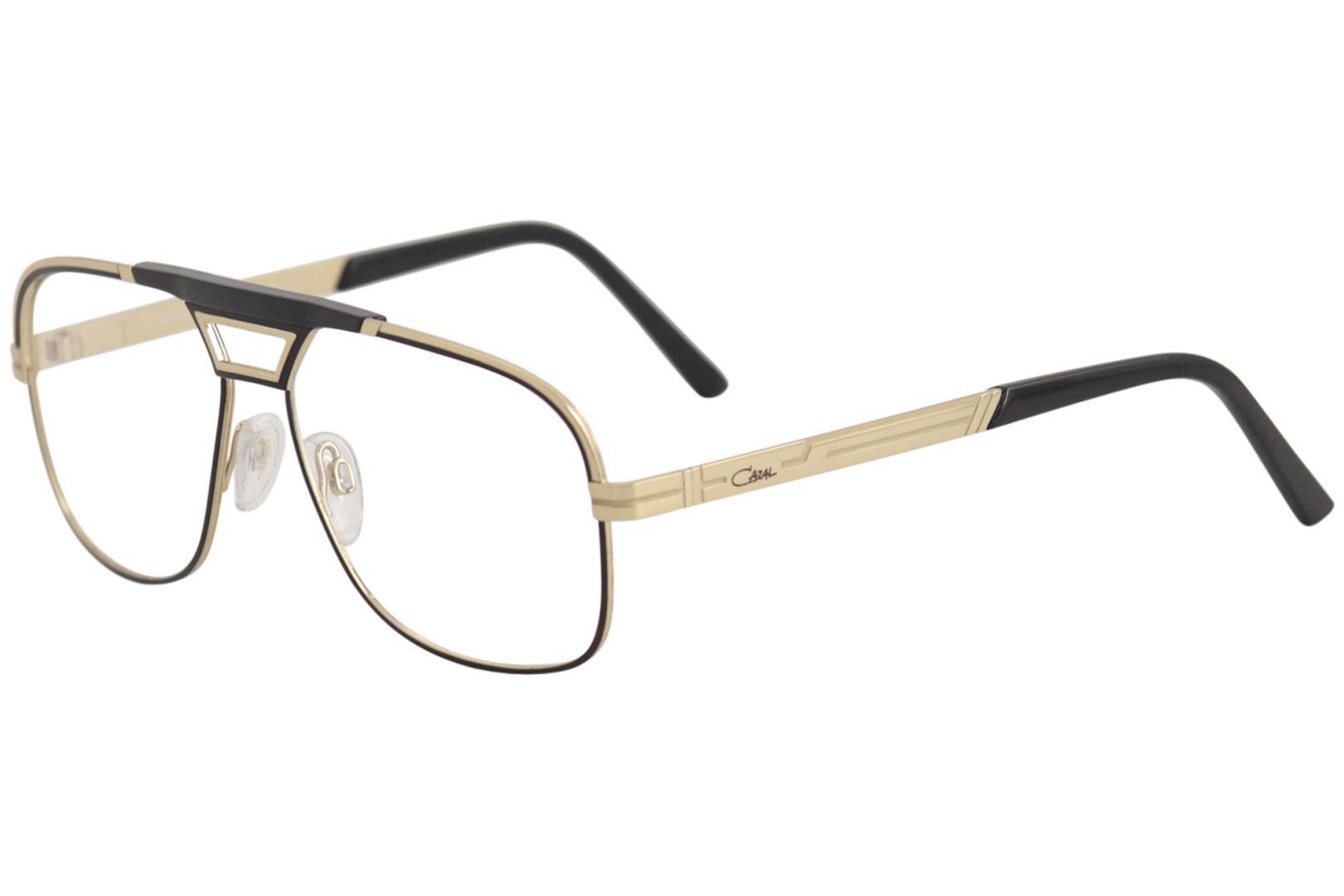 3dd1d868a9e Cazal Men s Eyeglasses 7069 Full Rim Optical Frame