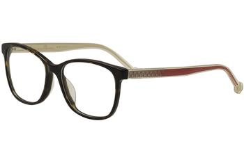 425c3cde260 CH Carolina Herrera Women s Eyeglasses VHE676K VHE 676K Full Rim Optical  Frame by Carolina Herrera