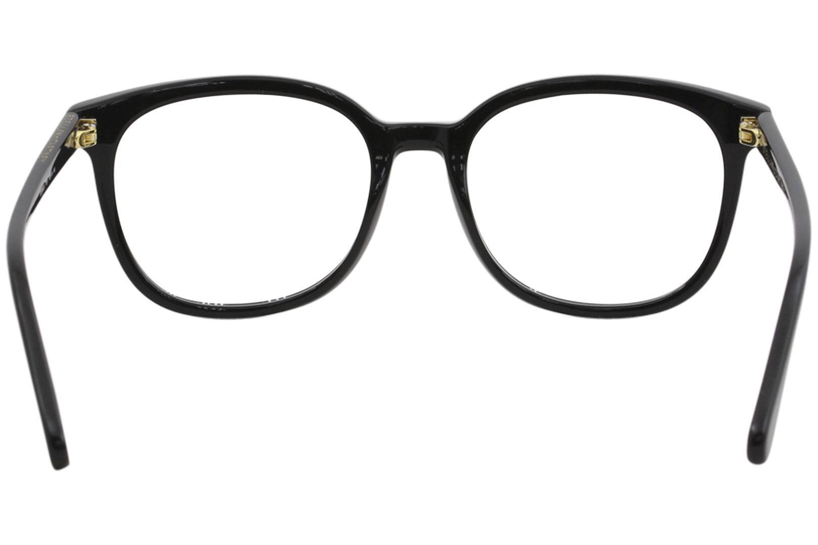 17e2479b91 Stella McCartney Women s Eyeglasses SC0080OI SC 0080 OI Full Rim Optical  Frame by Stella McCartney. 12345