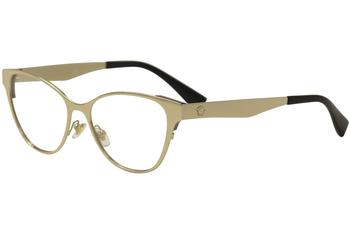 Versace Women's Eyeglasses 1245 Full Rim Optical Frame UPC: