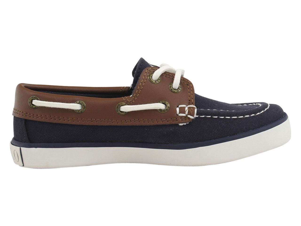 ... Sander-CL Loafers Boat Shoes by Polo Ralph Lauren. 1234567