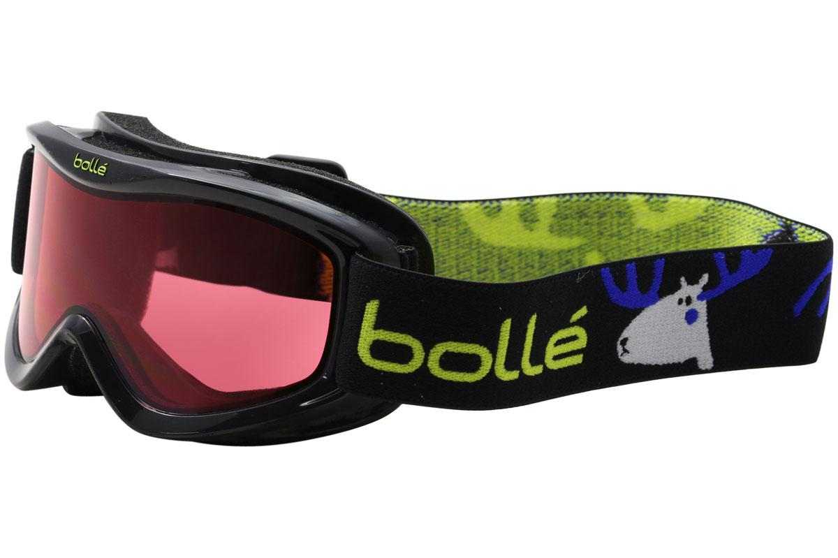 Image of Bolle Kids Amp Snow Goggles