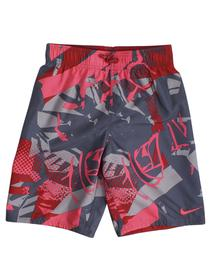 Nike Big Boy's Drift Graffiti Breaker 8-Inch Trunks Swimwear