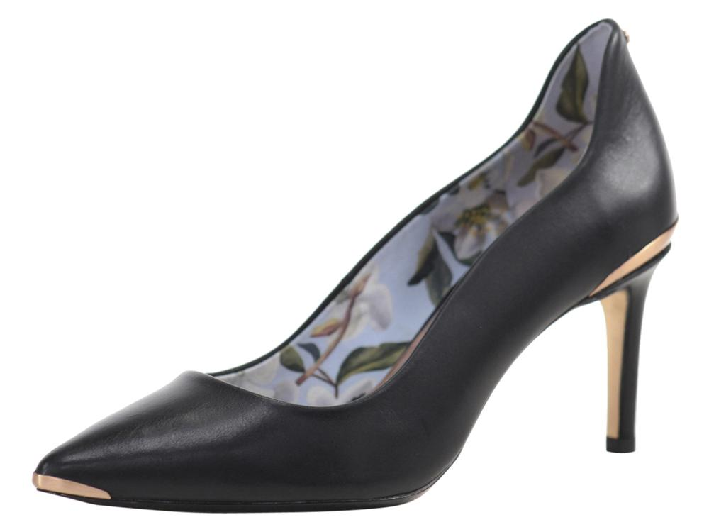 3c8bbdfe5ab Ted Baker Women's Viyxnl Pumps Heels Shoes