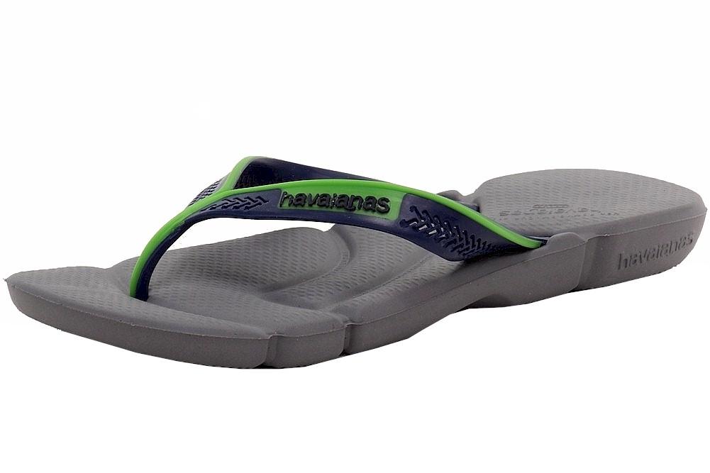 ae4dc4a50e72 Havaianas Men s Power Fashion Flip Flops Sandals Shoes