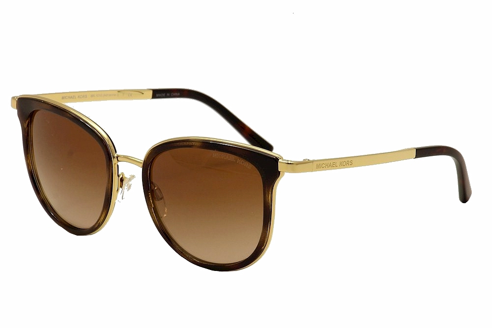 d751630ada3 Michael Kors Women s Adrianna I MK1010 MK 1010 Fashion Sunglasses