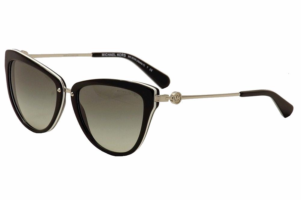 8943aaae08d Michael Kors Women s Abela II MK6039 MK 6039 Cat Eye Sunglasses