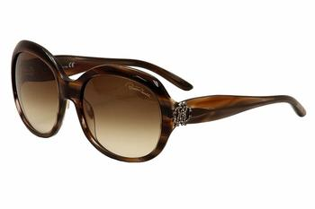 Roberto Cavalli Women's Tulipano 529S 529/S Fashion Sunglasses UPC: