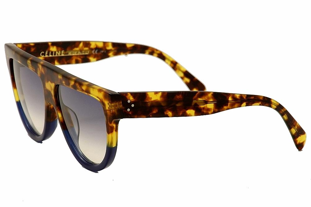 3782a90aea036 Celine Women s CL 41026S 41026 S Fashion Sunglasses