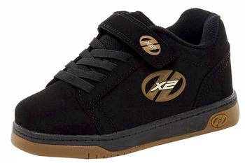 Heelys Boy's Dual Up X2 Fashion Skate Sneakers Shoes  UPC: