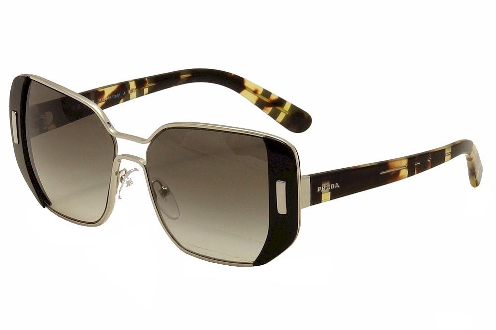 277a13da5b8 Prada Women s SPR 59S SPR59S Fashion Sunglasses