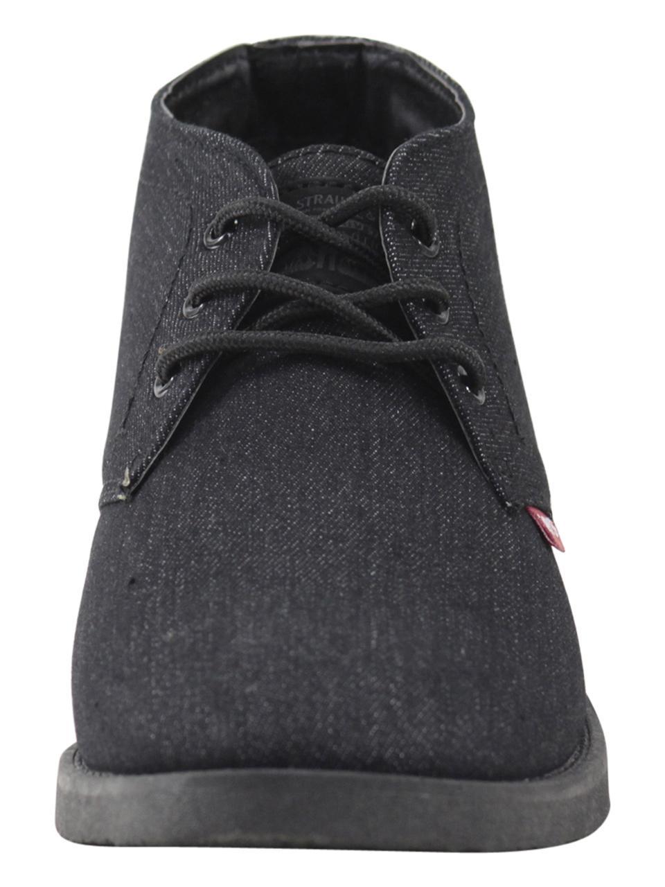 8651a035be5 Levi's Men's Sonoma Denim Levis Chukka Boots Shoes