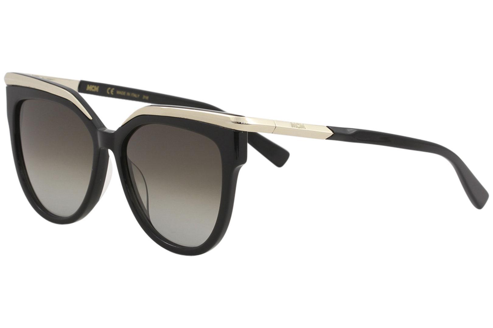 16fddd694e0e2 MCM Women s MCM637S MCM 637 S Fashion Round Sunglasses