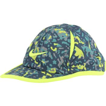 Nike Boy's Dri-Fit Embroidered Logo Baseball Cap Hat  UPC: