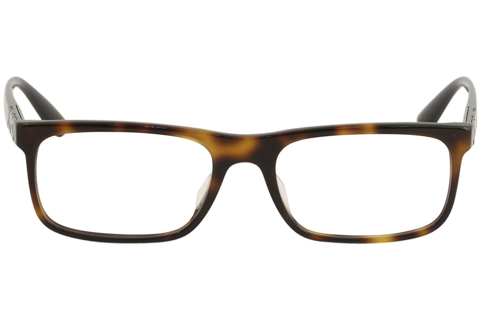 d3a10fe6f56a Burberry Men's Eyeglasses BE2240 BE/2240 Full Rim Optical Frame by Burberry.  12345