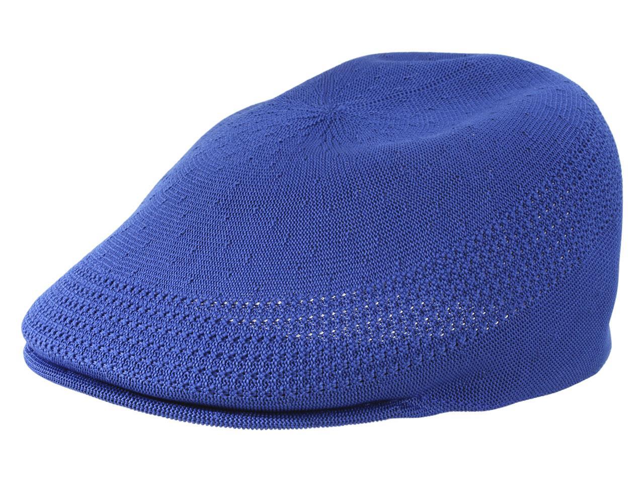 8286251a2c46ad Kangol Men's Tropic 507 Ventair Flat Cap Hat