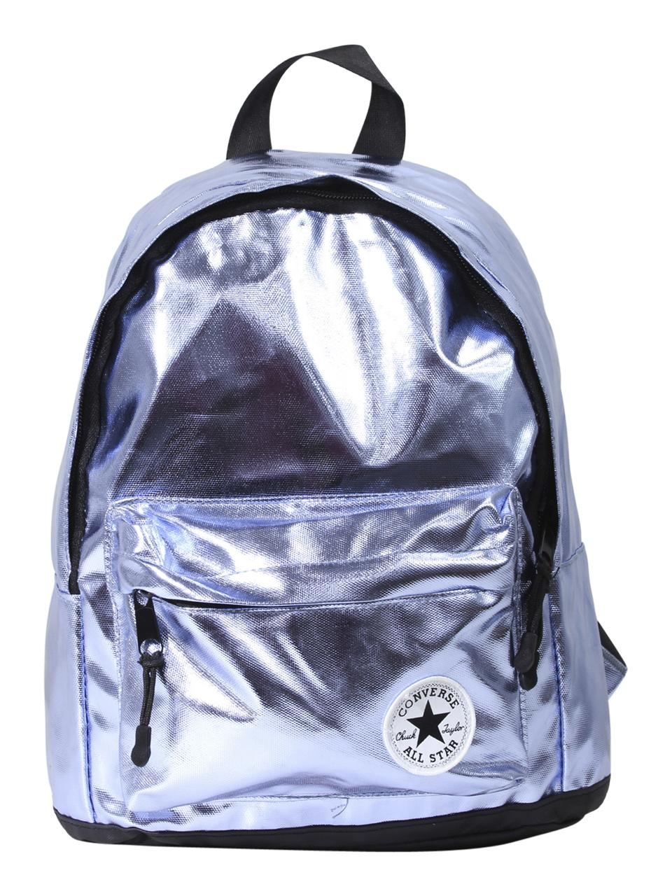 Converse Kid's Daypack Small Metallic Backpack