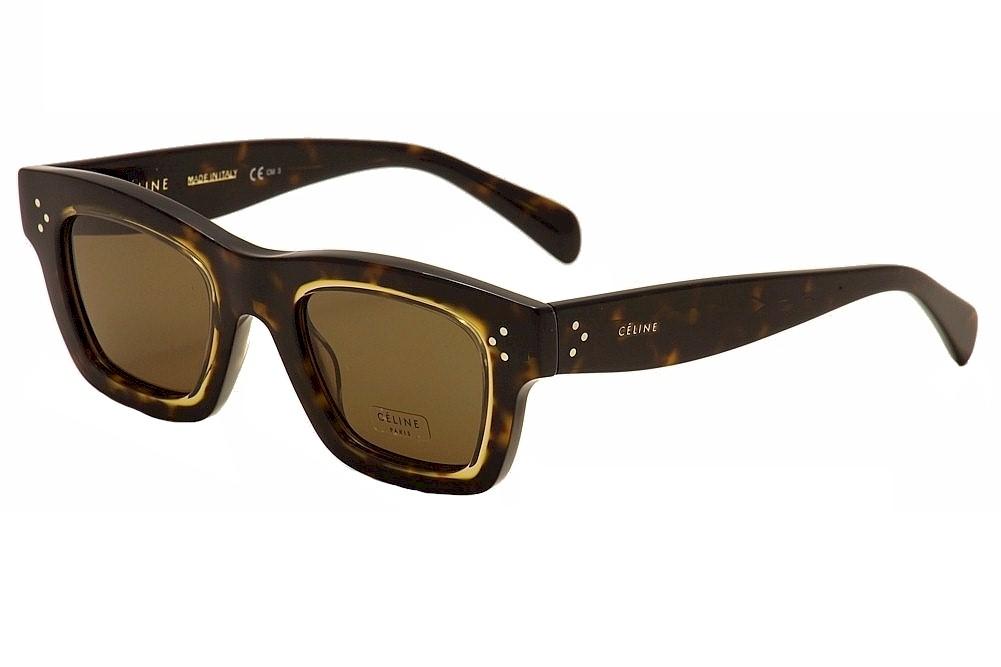cb96f3c4269 Celine Women s CL 41396S 41396 S Fashion Sunglasses by Celine. Touch to zoom