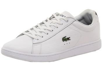 Lacoste Men's Carnaby Evo Fashion Sneakers Shoes