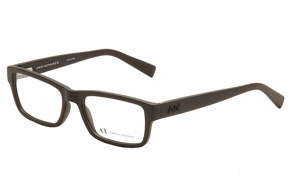 Armani Exchange Men S Eyeglasses Ax3023 Ax 3023 Full Rim Optical Frame