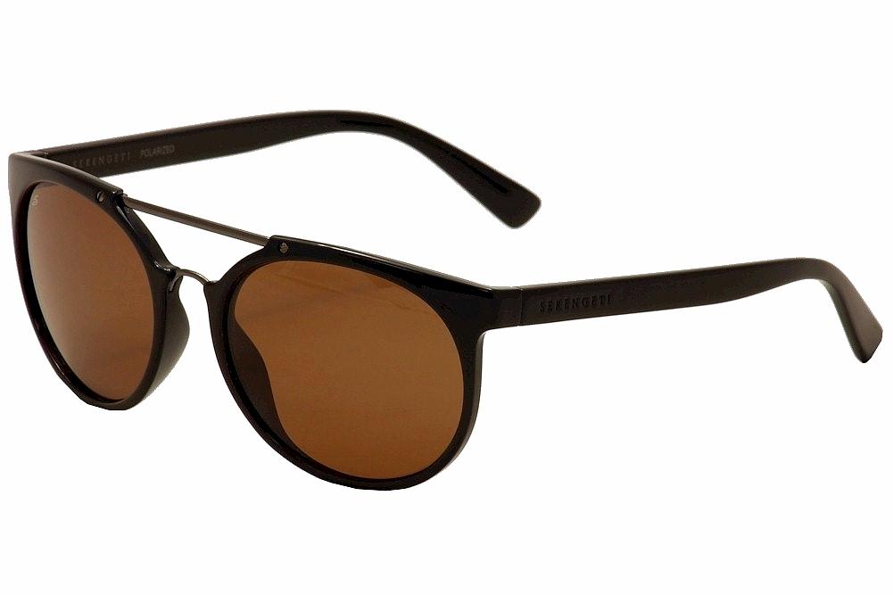 b438db2e9ff5 Serengeti Men s Lerici 8350 Polarized Sunglasses