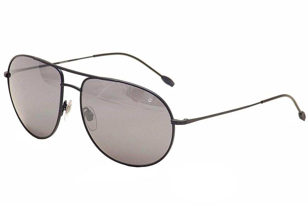 fa36993d92 John Varvatos Men s V761 V 761 Pilot Sunglasses
