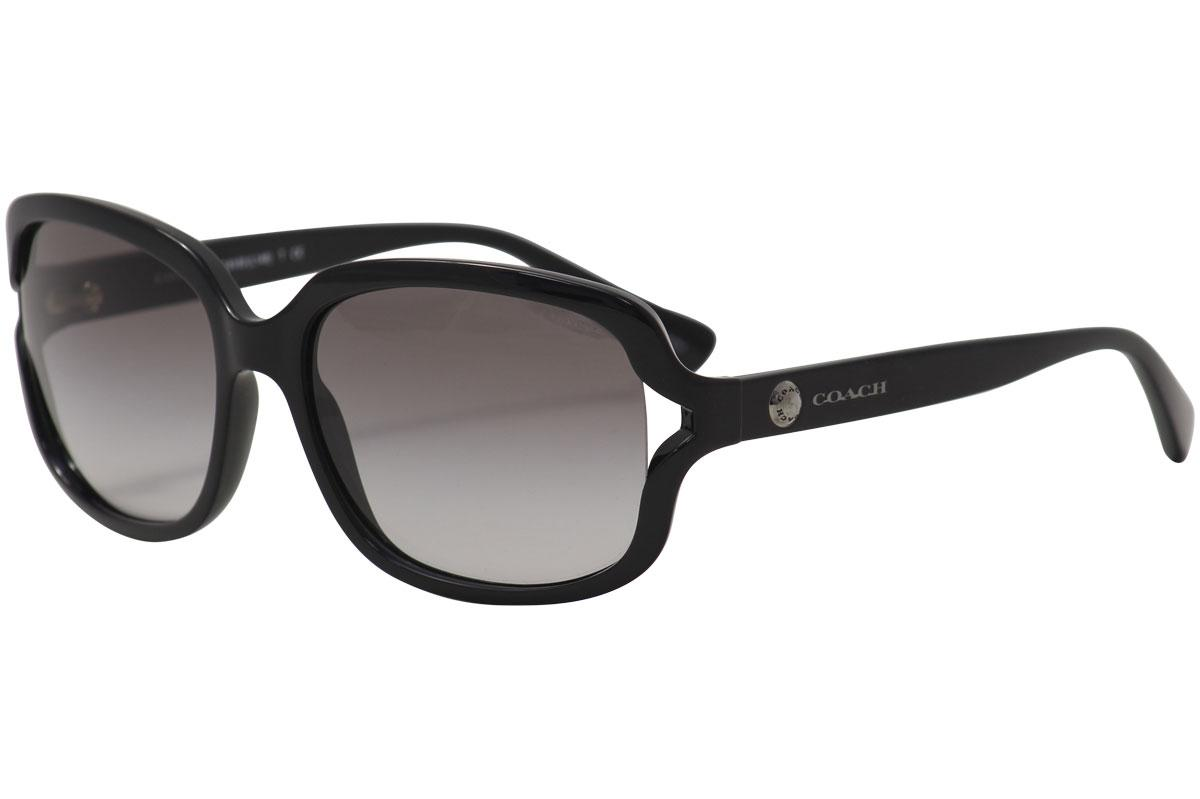 9d4e559c957 Coach Women s HC8169 HC 8169 Sunglasses