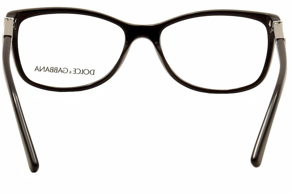 be1db0499e3 Dolce   Gabbana Eyeglasses D G DG3107 DG 3107 Full Rim Optical Frame by  Dolce   Gabbana