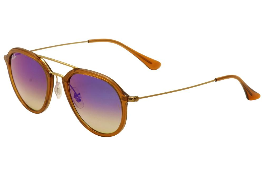1314104a92d ... Shiny Brown-Gold Blue Flash Gradient - 6238 8B