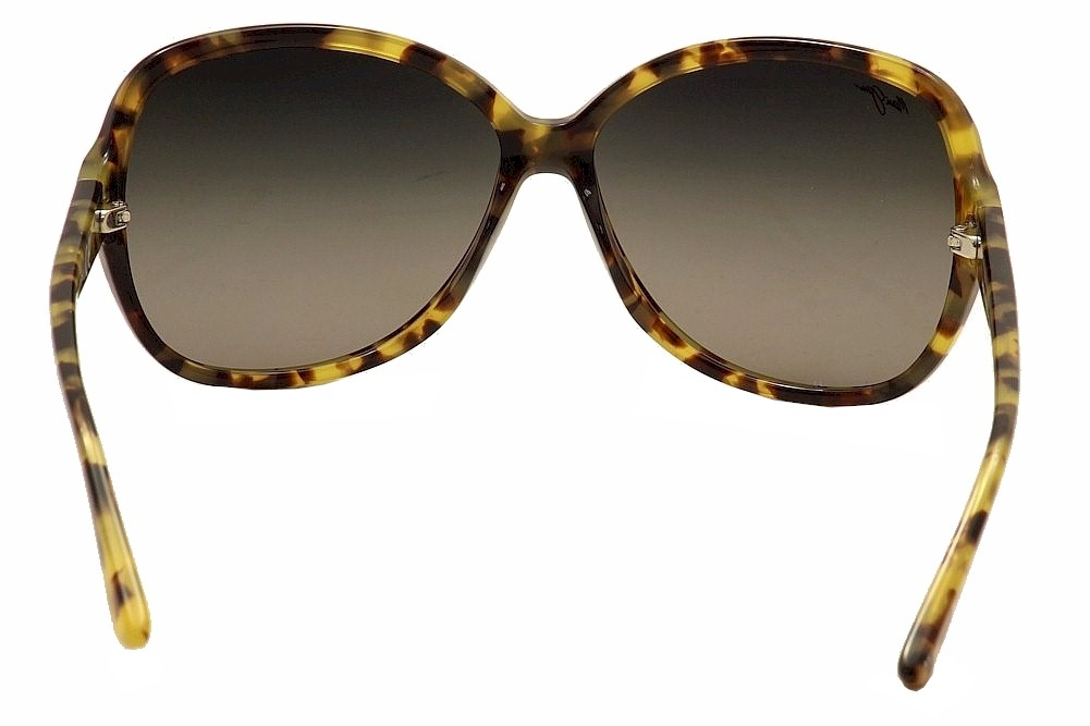 b20b8edc4ac8 Maui Jim Women's Maile MJ294 MJ/294 Fashion Polarized Sunglasses by Maui Jim.  1234567